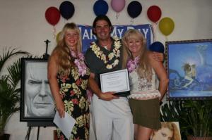 Annual Scholarship MMDH