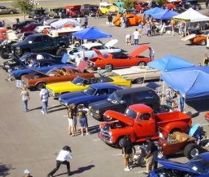 Local Car Show